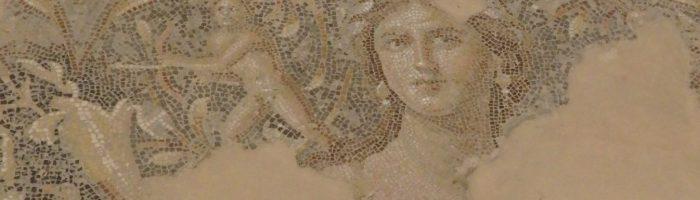 Zippori National Park and its spectacular mosaics