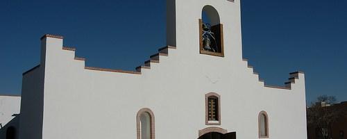 Traces of El Paso's History