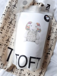 Toft - crochet kit
