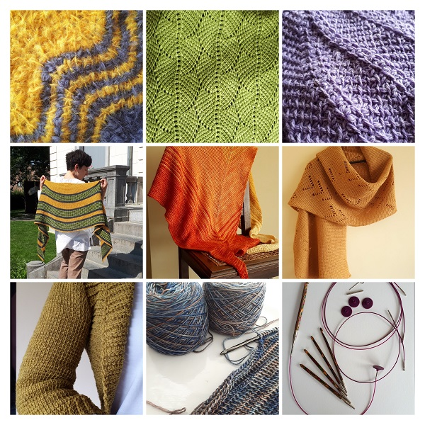 Rachel Henri crochet design au BW Fashion Design 2019