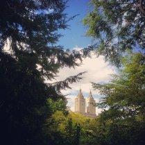 Central Park View 1
