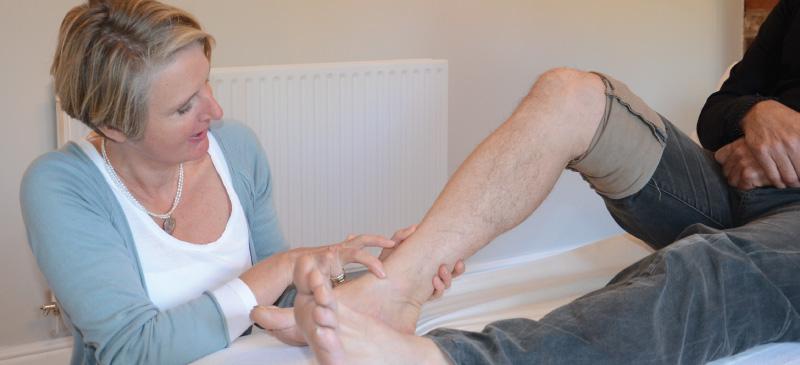 Rachel Kili Physiotherapy
