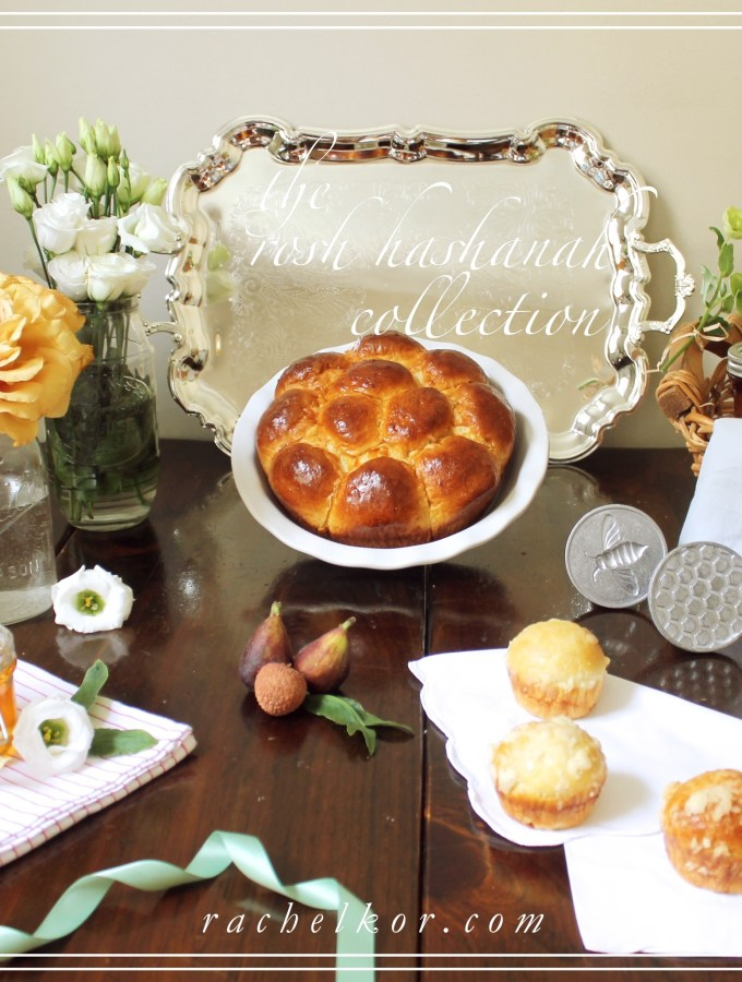 Rosh Hashanah 2016 Collection Preview