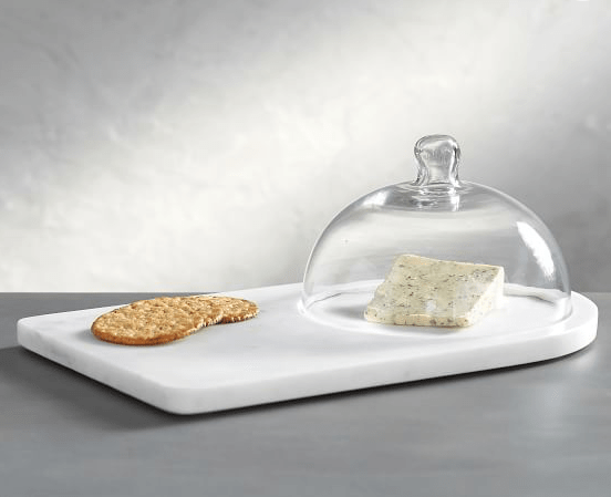 Pottery Barn Cheese Board Giveaway!