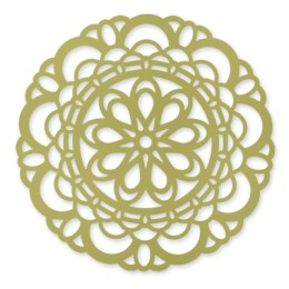 Stampin' Up! Paper Doily Sizzlet Die