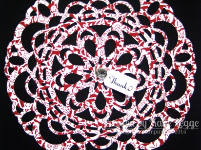 Paper Doily Crd 3