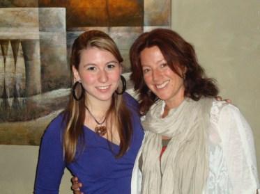 Rachel & Sarah McLaughlin