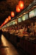 Wangfujing Night Markets, Beijing serve up some unusual delicacies