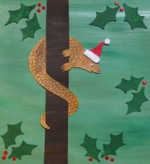 Pipisin at Christmas
