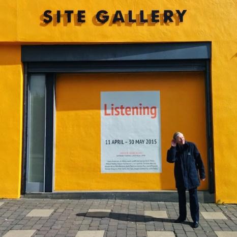 Site Gallery Listening 1