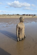 'ANOTHER PLACE' BY ANTONY GORMLEY 4