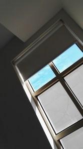 Melbourne blue sky