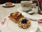Sweet treats at Brunetti's