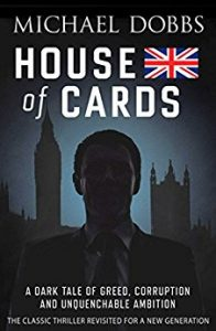 House of Cards book cover