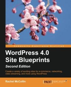 WordPress Site Blueprints by Rachel McLean