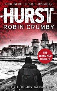Hurst by Robert Crumby