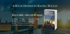 A House Divided – Read the Opening Chapters
