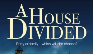 A House Divided is Available to Pre-order