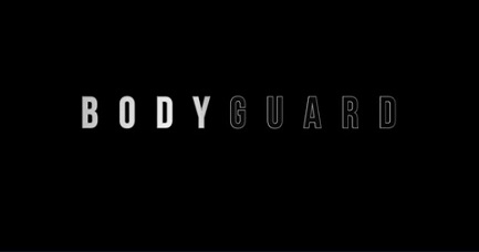 Bodyguard title screen