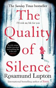 The Quality of Silence cover
