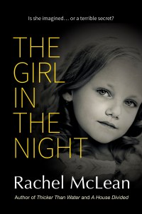 The Girl In The Night