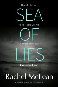 Sea of Lies cover