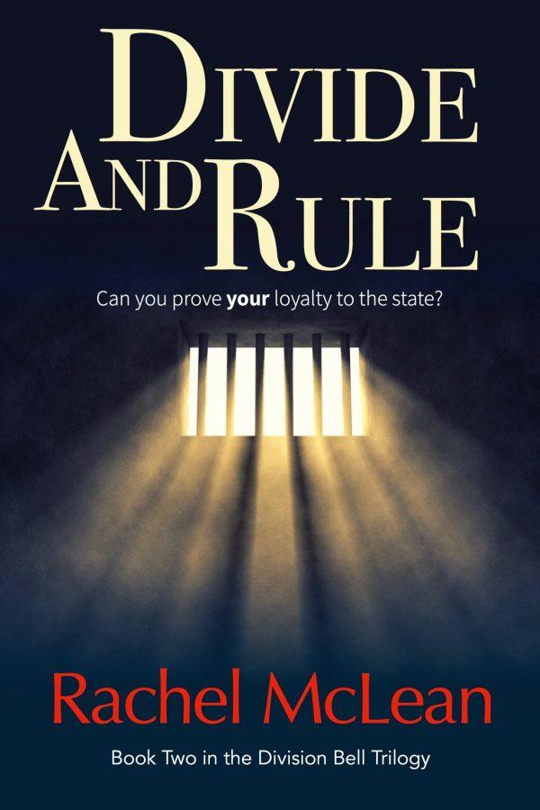 Divide and Rule by Rachel McLean