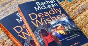 Preorder Deadly Wishes in Paperback