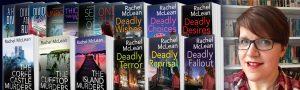 Rachel McLean Crime Books: Reading Order