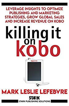 Killing it on Kobo cover
