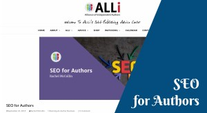 SEO for Authors: Reach More Readers and Sell More Books
