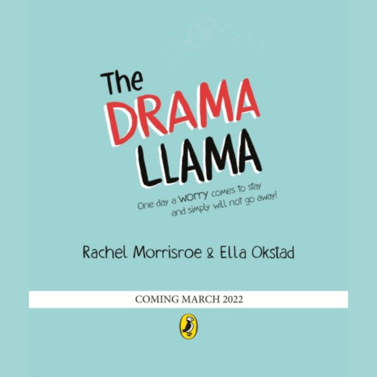 Rachel Morrisroe | Children's Author | Drama Llama