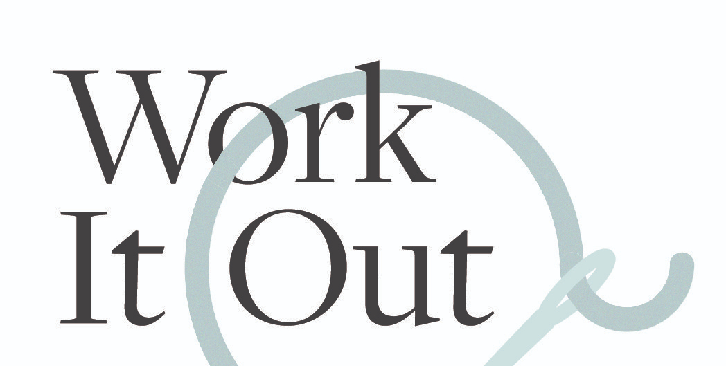 """Work It Out"" Is Here!"