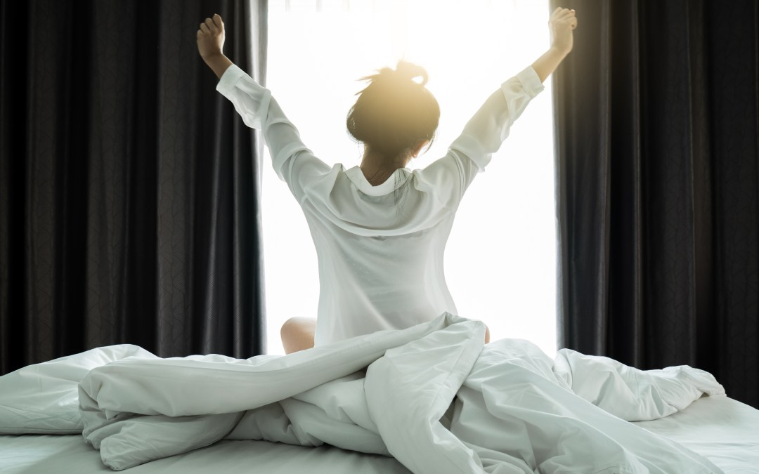 How to Create a Sleep Hygiene Routine