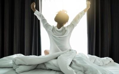 How to Create a Sleep Hygiene Routine