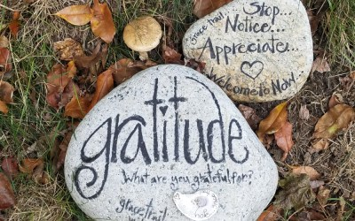 How a Gratitude Practice Can Boost Your Mood