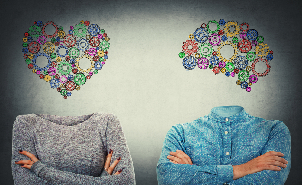 Relationship Series:   When Opposites Attract- How to Manage Personality Differences