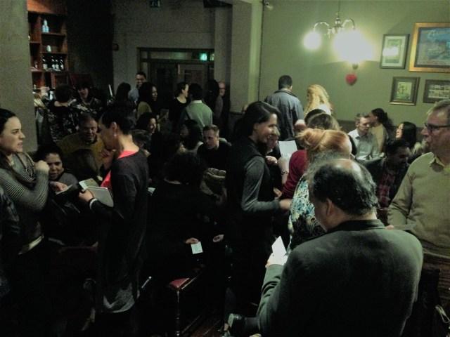 Interesting Talks meetup pic 1