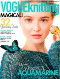 vogue knitting cover
