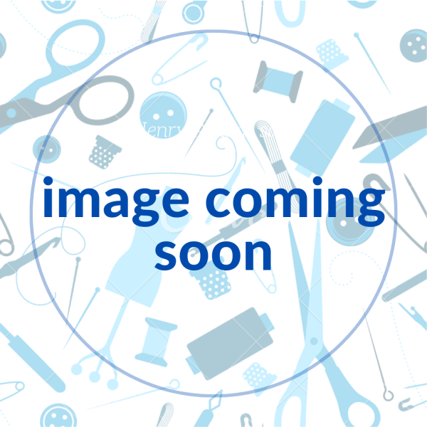 image coming soon text over an image of sewing supplies