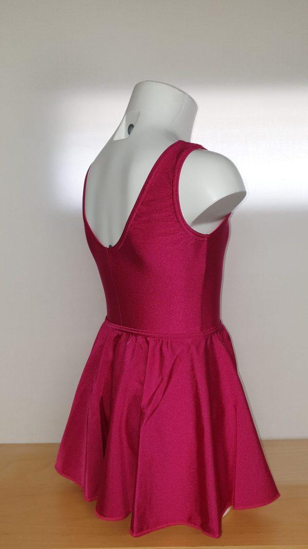 Sandra Powell Ballet Skirt [side view]
