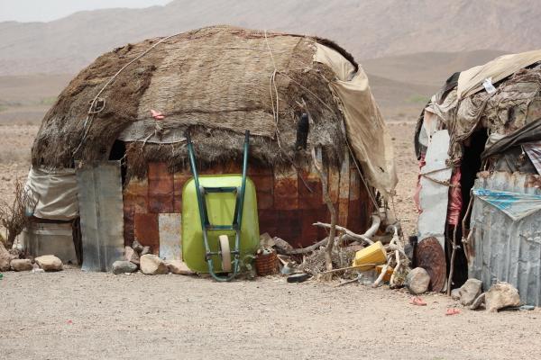 aqal house