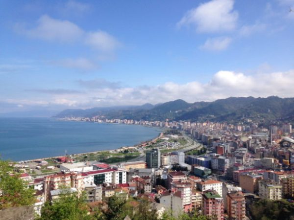 rize kale turkey