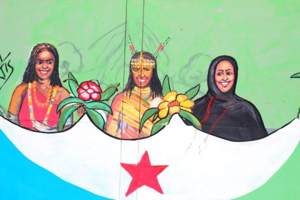 Art in Djibouti