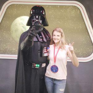 Stars Wars x Tomorrowland Takeover at Disneyland