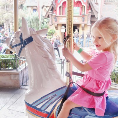 A Little Pixie Dust: Why Disneyland Is the Fairest Place of All