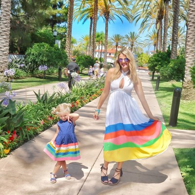 The Best Family Vacation at Omni La Costa Resort in San Diego