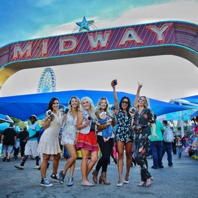 FujiFilm Instax US Tour: Dallas Mamacita Trip
