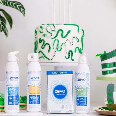 Preventing Bugs At Your Parties With Zevo!