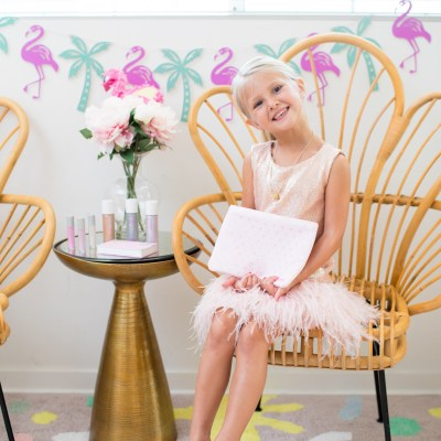 Petite 'n Pretty, Pediatrician-Approved Prestige Makeup for KIDS!
